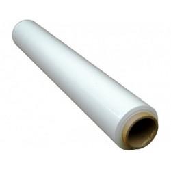 Stretch fólie 1,84 kg bílá, šíře 50 cm, návin 152 m, síla 23 my